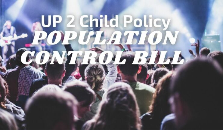 2 child policy in up
